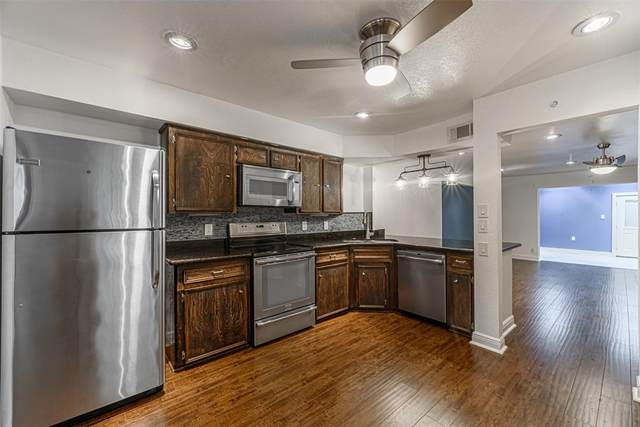 5534 Holly Street B, Houston, TX 77081 (MLS #19022208) :: The SOLD by George Team