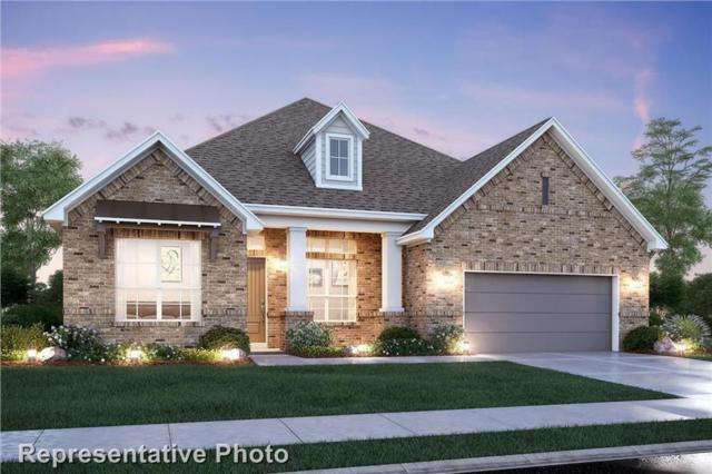 21803 Albertine, Tomball, TX 77377 (MLS #19022486) :: Fairwater Westmont Real Estate
