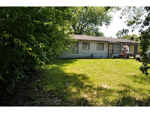 5027 Ridgeway Drive, Houston, TX 77033 (MLS #1902869) :: Giorgi Real Estate Group