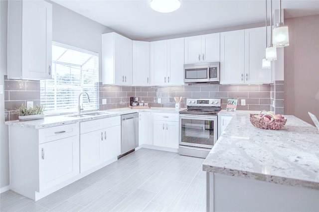 2100 Huldy Street #8, Houston, TX 77019 (MLS #19032959) :: Texas Home Shop Realty