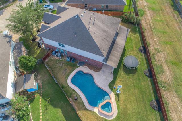26402 Larkspur Ridge Drive, Katy, TX 77494 (MLS #19040536) :: Texas Home Shop Realty