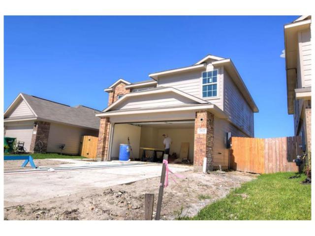 2827 Old Draw Drive, Humble, TX 77396 (MLS #19051323) :: NewHomePrograms.com LLC