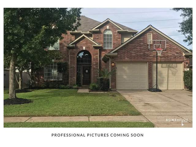 931 Legend Spring Drive, Katy, TX 77494 (MLS #19079906) :: The SOLD by George Team
