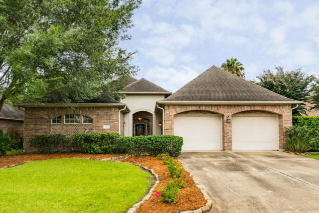 2304 Fairway Pointe, League City, TX 77573 (MLS #190853) :: REMAX Space Center - The Bly Team