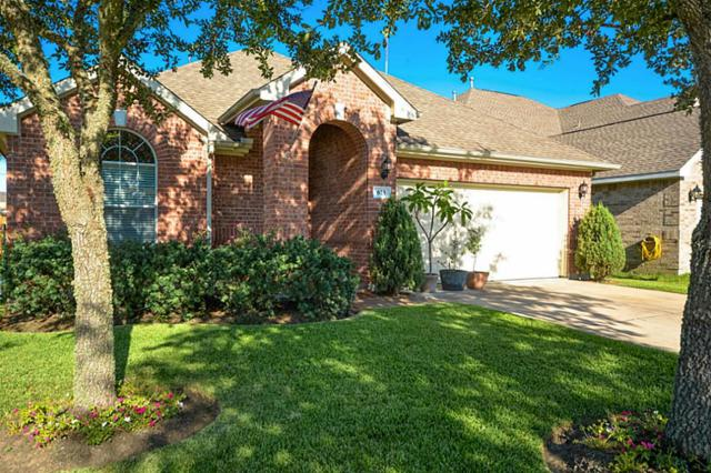 625 Eastwellglen, La Marque, TX 77568 (MLS #19095494) :: Texas Home Shop Realty