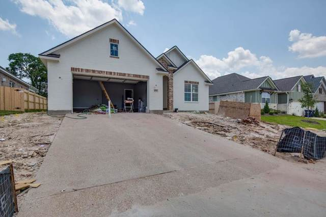 4012 Brownway Drive, College Station, TX 77845 (MLS #19129239) :: JL Realty Team at Coldwell Banker, United