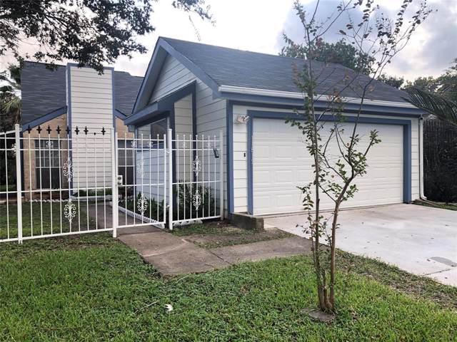 11815 Fairpoint Drive, Houston, TX 77099 (MLS #19163949) :: Texas Home Shop Realty
