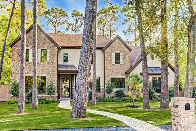 11909 Heritage Lane, Houston, TX 77024 (MLS #19166683) :: The Home Branch