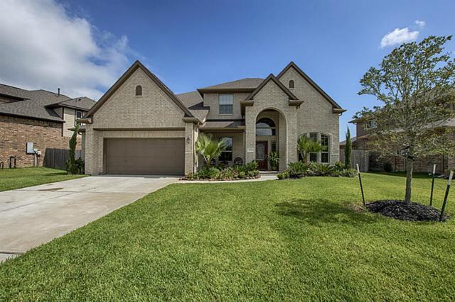 4721 Sabero Lane, League City, TX 77573 (MLS #19168304) :: REMAX Space Center - The Bly Team