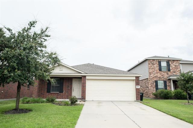 15423 Key Crest Lane, Cypress, TX 77429 (MLS #19184934) :: Ellison Real Estate Team
