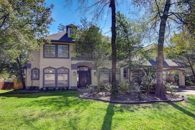 63 W Horizon  Ridge Place, The Woodlands, TX 77381 (MLS #19259987) :: Giorgi Real Estate Group