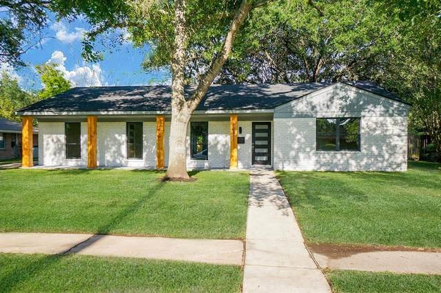 10807 Atwell Drive, Houston, TX 77096 (MLS #19266628) :: Connell Team with Better Homes and Gardens, Gary Greene