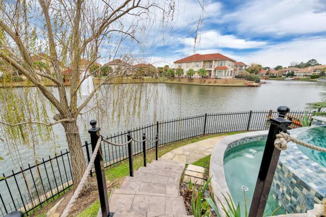 1022 Harbour Sands Drive, Houston, TX 77094 (MLS #19269645) :: Team Parodi at Realty Associates