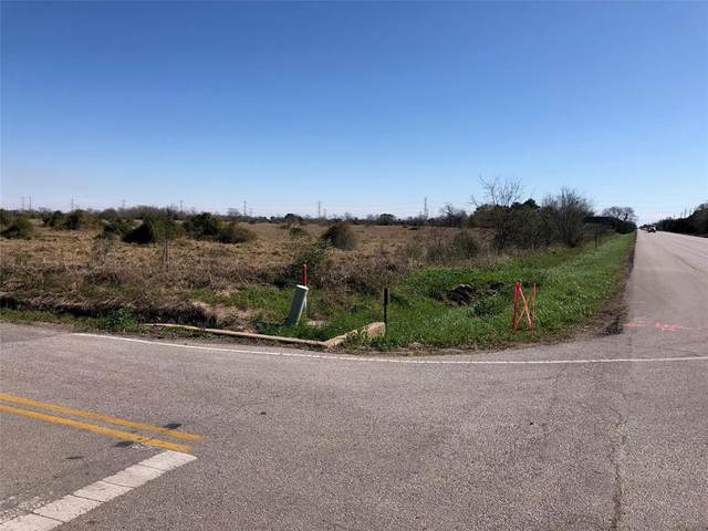 0 Hwy 36 At Dannhaus, Guy, TX 77444 (MLS #19296355) :: The SOLD by George Team