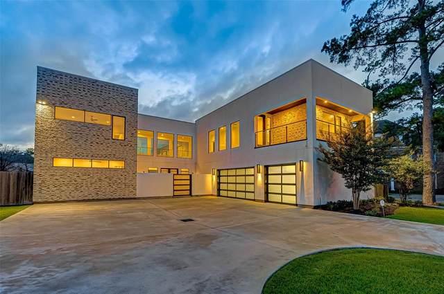 3A W Shady Lane, Houston, TX 77063 (MLS #19355121) :: The Property Guys
