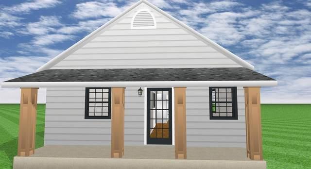 815 Wilkes Street, Houston, TX 77009 (MLS #19390147) :: Ellison Real Estate Team