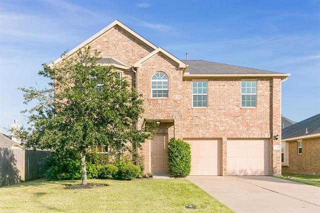218 Silver Ripple Drive, Rosenberg, TX 77469 (MLS #19423478) :: Texas Home Shop Realty
