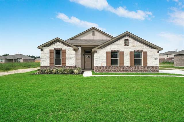 107 Tracie Drive, Dayton, TX 77535 (MLS #19426529) :: The SOLD by George Team