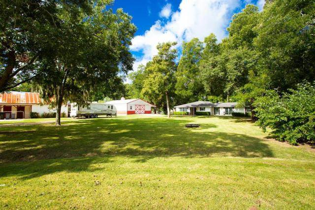 36703 Maverick Road, Simonton, TX 77476 (MLS #19439175) :: Texas Home Shop Realty