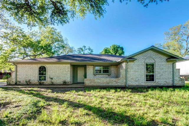 819 Strange Drive, Richmond, TX 77406 (MLS #19442260) :: Texas Home Shop Realty