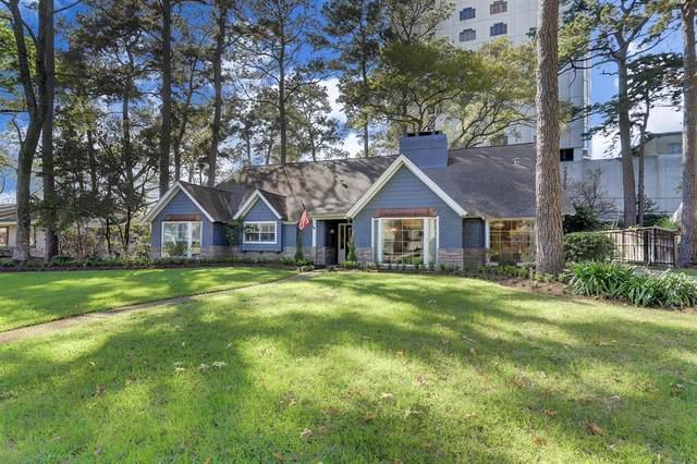 163 Haversham Drive, Houston, TX 77024 (MLS #19453904) :: Green Residential