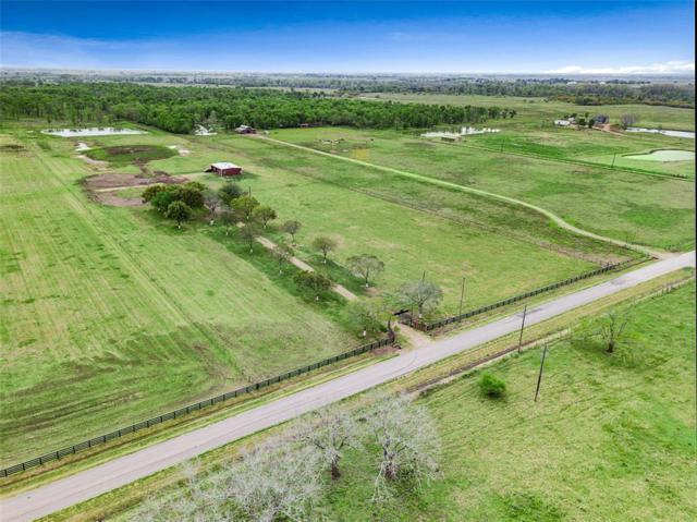 3314 Guyler Road, Simonton, TX 77476 (MLS #19494934) :: The SOLD by George Team