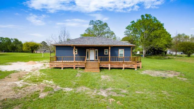 191 Crestmont Drive, Point Blank, TX 77364 (MLS #19533203) :: The SOLD by George Team