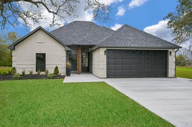 314 Craymer, Palacios, TX 77488 (MLS #19557793) :: Phyllis Foster Real Estate