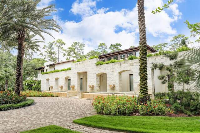 406 Flintdale Road, Houston, TX 77024 (MLS #19616933) :: Ellison Real Estate Team