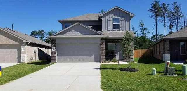 16789 Lonely Pines Drive, Conroe, TX 77306 (MLS #19645644) :: Connell Team with Better Homes and Gardens, Gary Greene
