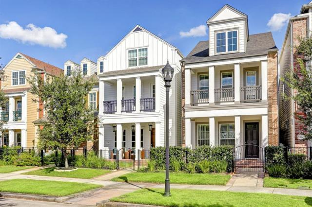 30 Rafters Row, The Woodlands, TX 77380 (MLS #19649603) :: Texas Home Shop Realty