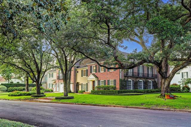 2148 Looscan Lane, Houston, TX 77019 (MLS #19687843) :: The Heyl Group at Keller Williams
