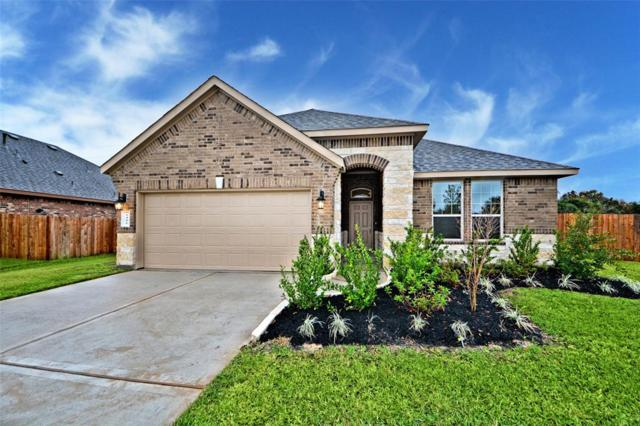 6406 Sterling Shores Lane, Rosenberg, TX 77471 (MLS #19698878) :: Texas Home Shop Realty