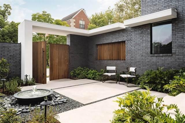 2410 Kingston Street, Houston, TX 77019 (MLS #19707320) :: My BCS Home Real Estate Group