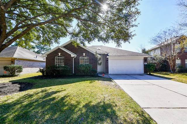 4014 Great Forest Court, Humble, TX 77346 (MLS #19713868) :: The Freund Group