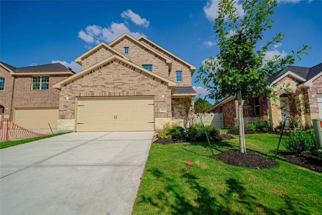 16817 Pink Wintergreen, Conroe, TX 77385 (MLS #19714591) :: Giorgi Real Estate Group