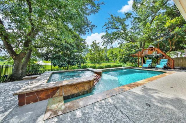 19218 Senterra Lakes Boulevard, Spring, TX 77379 (MLS #19735926) :: Giorgi Real Estate Group