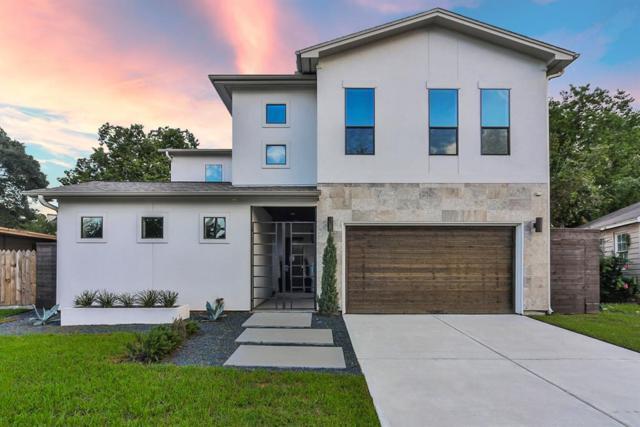 6913 Burgess Street, Houston, TX 77021 (MLS #19746371) :: The Heyl Group at Keller Williams