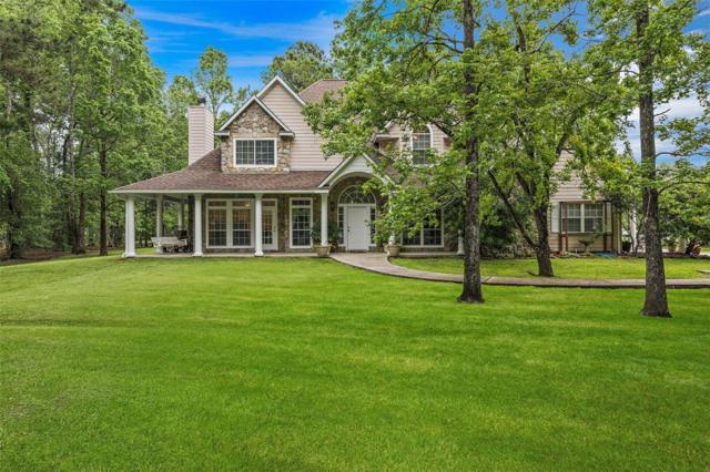 214 Spanish Cove Drive, Crosby, TX 77532 (MLS #19770914) :: Texas Home Shop Realty