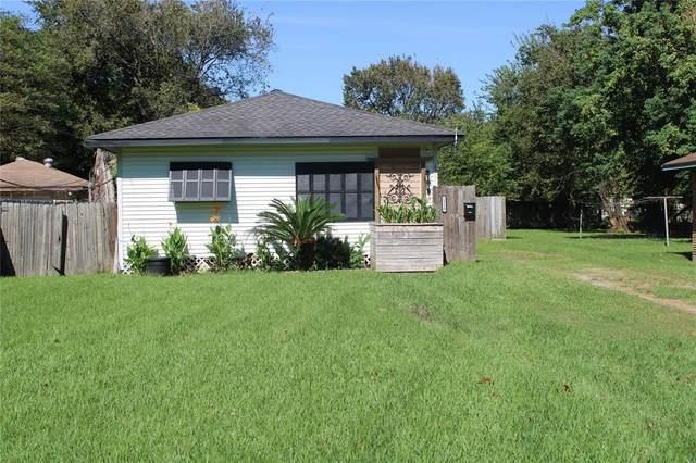 2516 2nd Avenue N, Texas City, TX 77590 (MLS #19789078) :: Caskey Realty