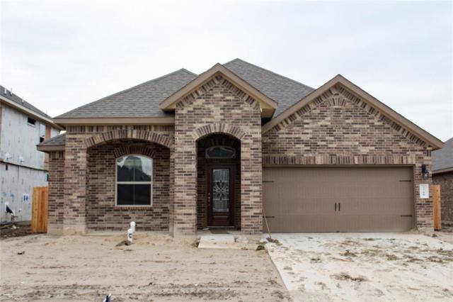 2708 Westland Lane, Pearland, TX 77581 (MLS #19814719) :: Texas Home Shop Realty