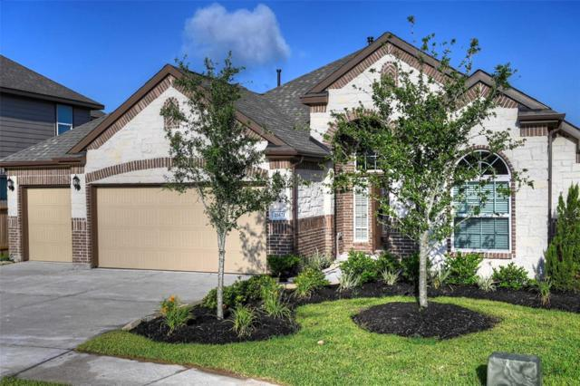 21671 Tea Tree Olive Place, Porter, TX 77365 (MLS #19815708) :: The Home Branch