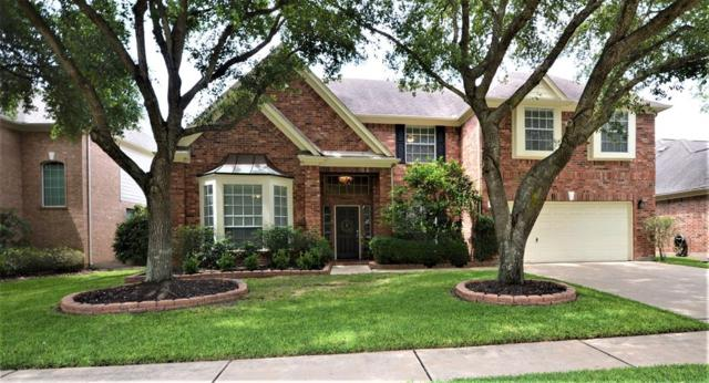 23234 S Warmstone Way, Katy, TX 77494 (MLS #19817015) :: The SOLD by George Team