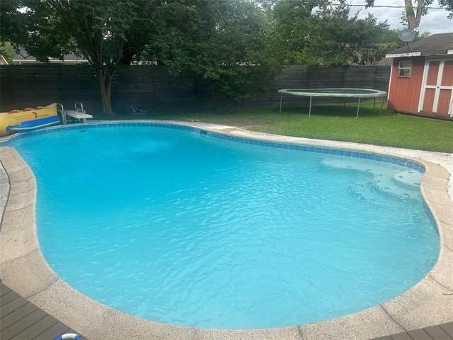 9250 Mcdade Street, Houston, TX 77080 (MLS #19859186) :: Green Residential