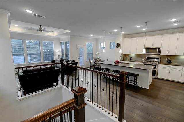 2111 Sequoia Woods Drive, Houston, TX 77080 (MLS #19899399) :: The Home Branch