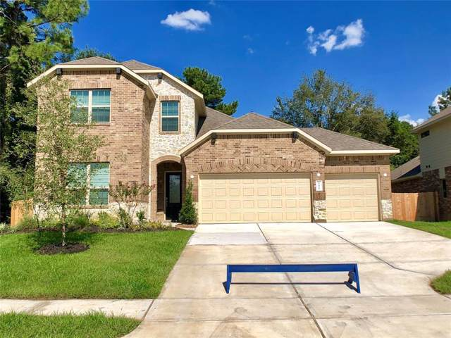 25818 Balsamwood Drive, Tomball, TX 77375 (MLS #19902269) :: The Parodi Team at Realty Associates