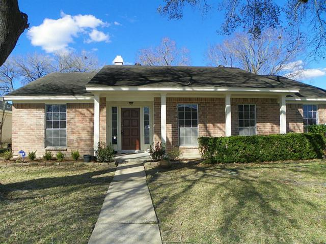 12110 Huntington Park Drive, Houston, TX 77099 (MLS #19932744) :: Giorgi Real Estate Group