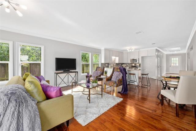 1601 Goliad Street, Houston, TX 77007 (MLS #19966880) :: Texas Home Shop Realty