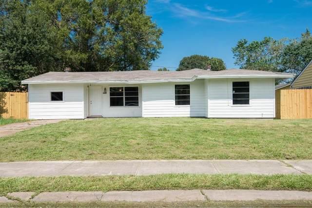 5911 Kenilwood Drive, Houston, TX 77033 (MLS #19969598) :: Caskey Realty