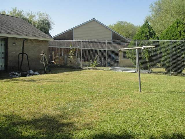 6406 Rambleridge Drive, Houston, TX 77053 (MLS #19994534) :: The Bly Team